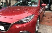 Cần bán Mazda 3 đời 2016, màu đỏ số tự động, 595 triệu xe còn mới lắm giá 595 triệu tại Hà Nội