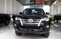 Cần bán nhanh chiếc xe Toyota Fortuner, máy dầu, số sàn, sản xuất 2019 giá 933 triệu tại Tp.HCM