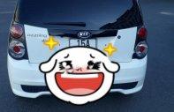 Cần bán xe Kia Morning năm sản xuất 2010, màu trắng, nhập khẩu nguyên chiếc, giá chỉ 250 triệu giá 250 triệu tại Hải Phòng