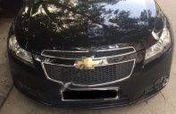 Cần bán Chevrolet Cruze đời 2013, màu đen, giá tốt xe còn mới giá 375 triệu tại Hà Nội
