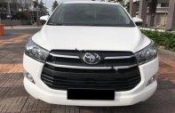 Bán Toyota Innova MT đời 2018, màu trắng như mới, 696 triệu giá 696 triệu tại Tp.HCM