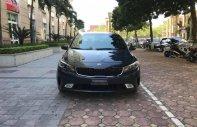 Cần bán xe Kia Cerato 2016, màu xanh lam như mới giá 550 triệu tại Hà Nội