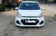 Cần bán Hyundai Grand i10 sản xuất 2014, màu trắng, nhập khẩu nguyên chiếc chính hãng giá 250 triệu tại Hà Nội