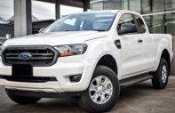 ✴✴ 630 triệu ✴✴ Rinh ngay chiếc  Ford Ranger XLS MT đời 2019, màu trắng giá 630 triệu tại Hà Nội