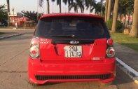 Bán ô tô Kia Morning 2011, màu đỏ xe còn mới nguyên giá 238 triệu tại Hà Nội