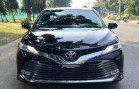Bán Toyota Camry 2019, màu đen, nhập khẩu chính hãng giá 1 tỷ 325 tr tại Bình Dương
