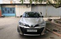 Cần bán gấp Toyota Vios 2019, màu vàng cát, giá tốt giá 568 triệu tại Tp.HCM