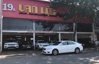 Cần bán xe Toyota Camry 2010, màu trắng, nhập khẩu chính hãng giá 565 triệu tại Hà Nội