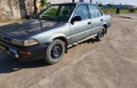Bán xe Toyota Corolla đời 1990, màu xanh lam, nhập khẩu chính hãng giá 39 triệu tại Phú Thọ