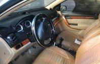 Bán ô tô Daewoo Gentra đời 2009, màu đen như mới giá 165 triệu tại Lạng Sơn