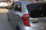 Bán Kia Morning Van sản xuất năm 2011, màu bạc, xe nhập chính hãng giá 182 triệu tại Hà Nội