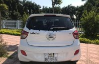 Bán Hyundai Grand i10 đời 2015, màu trắng, nhập khẩu chính hãng giá 360 triệu tại Hà Nội