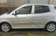 Bán Kia Morning 2012, màu bạc, nhập khẩu chính hãng giá 264 triệu tại Tp.HCM