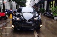 Bán Toyota Vios G AT sản xuất 2019, màu đen số tự động giá 560 triệu tại Hải Phòng