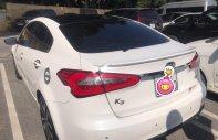Bán Kia K3 năm sản xuất 2015, màu trắng, 502tr xe còn mới nguyên giá 502 triệu tại Hà Nội