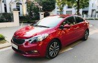 Bán Kia K3 sản xuất 2016, màu đỏ như mới xe còn mới lắm giá 555 triệu tại Hà Nội