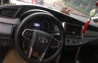 Cần bán gấp Toyota Innova đời 2018, màu nâu xe còn mới lắm giá 670 triệu tại Vĩnh Phúc