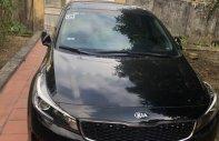 Cần bán xe cũ Kia Cerato AT đời 2016, màu đen giá 568 triệu tại Hải Phòng