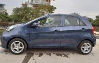 Cần bán xe Kia Morning 1.2 MT đời 2015, màu xanh lam, giá chỉ 230 triệu giá 230 triệu tại Hải Dương