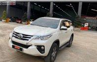 Cần bán Toyota Fortuner 2.4G 4x2 MT đời 2018, màu trắng, xe nhập chính hãng giá 1 tỷ 100 tr tại Tp.HCM