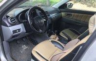 Cần bán Mazda 3 1.6 MT đời 2004, màu bạc số sàn giá 209 triệu tại Đà Nẵng