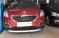 Bán Peugeot 3008 1.6 AT năm sản xuất 2015, màu đỏ số tự động, 780 triệu giá 780 triệu tại Hà Nội