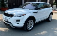Bán ô tô LandRover Range Rover 2013, màu trắng, xe nhập xe gia đình giá 1 tỷ 280 tr tại Tp.HCM