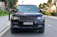 Bán LandRover Range Rover Ranrover Autobio 5.0 đời 2014, màu đen, xe nhập giá 4 tỷ 150 tr tại Hà Nội