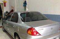 Cần bán xe Kia Spectra 2003, màu bạc, nhập khẩu nguyên chiếc giá 119 triệu tại BR-Vũng Tàu