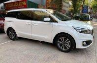 Cần bán gấp Kia Sedona CRDi năm 2016, màu trắng giá 945 triệu tại Hà Nội