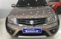 Cần bán gấp Suzuki Grand vitara 2.0 AT sản xuất 2014, màu nâu, nhập khẩu   giá 548 triệu tại Hải Phòng