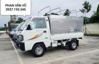 Bán xe tải 500kg, 750kg 990kg Thaco towner 800, hỗ trợ vay ngân hàng 70%, Bà Rịa Vũng Tàu giá 159 triệu tại BR-Vũng Tàu