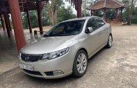 Cần bán gấp Kia Forte đời 2011, giá chỉ 380 triệu xe còn mới lắm giá 380 triệu tại Đắk Lắk