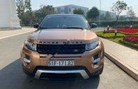 Bán LandRover Range Rover Evoque Dynamic năm sản xuất 2014, màu nâu, nhập khẩu giá 1 tỷ 588 tr tại Hà Nội