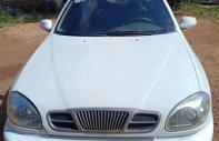 Bán Daewoo Lanos LS đời 2000, màu trắng, giá chỉ 42 triệu giá 42 triệu tại Gia Lai