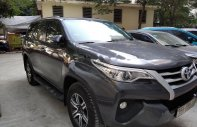 Bán ô tô Toyota Fortuner đời 2017, nhập khẩu nguyên chiếc giá cạnh tranh giá 865 triệu tại Hà Nội