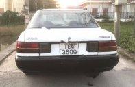 Bán Toyota Corolla sản xuất 1990, màu trắng, nhập khẩu Nhật Bản giá 28 triệu tại Hà Nội