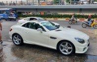 Cần bán lại xe Mercedes 2012, màu trắng, nhập khẩu nguyên chiếc chính hãng giá 1 tỷ 400 tr tại Tp.HCM