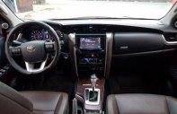 Cần bán xe Toyota Fortuner 2.7V 4x2 AT 2017, màu nâu, nhập khẩu chính hãng giá 1 tỷ 50 tr tại Tp.HCM