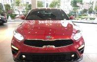 Mua xe Kia Cerato AT 2019, màu đỏ -  Nhận ngay quà tặng phụ kiện chính hãng - Giao nhanh toàn quốc giá 579 triệu tại Hà Nội