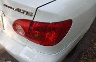 Bán xe Toyota Corolla 1.8AT LE đời 2002, màu trắng, nhập khẩu, giá chỉ 275 triệu giá 275 triệu tại Hà Nội