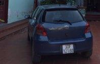 Bán Toyota Yaris 2005, màu xanh lam, xe nhập chính hãng giá 270 triệu tại Hà Nội