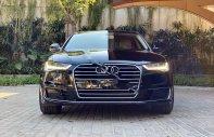 Cần bán Audi A6 đời 2015, màu đen, nhập khẩu chính hãng giá 1 tỷ 530 tr tại Hà Nội