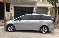 Cần bán lại xe Mitsubishi Grandis 2.4 AT đời 2008, màu bạc số tự động giá 345 triệu tại Hà Nội