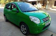 Bán Kia Morning đời 2011, xe còn mới lắm giá 130 triệu tại Phú Thọ