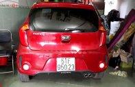 Cần bán xe Kia Morning 2016, màu đỏ còn mới, giá tốt giá 250 triệu tại Lâm Đồng