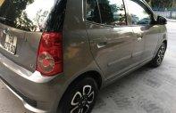 Cần bán xe Kia Morning MT đời 2011, màu xám giá 152 triệu tại Hải Phòng