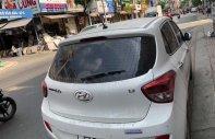 Cần bán lại xe Hyundai Grand i10 1.2 MT năm sản xuất 2016, màu trắng, nhập khẩu xe gia đình, 310tr giá 310 triệu tại Tp.HCM