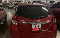 Cần bán Toyota Yaris G đời 2015, màu đỏ, xe nhập, chính chủ  giá 505 triệu tại Hà Nội