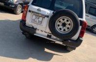 Cần bán lại xe Nissan Patrol 3.0 MT năm 2006, màu trắng, nhập khẩu số sàn giá 756 triệu tại Hà Nội